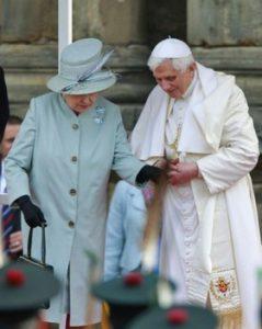 Regina e Papa