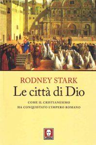 COME IL CRISTIANESIMO HA CONQUISTATO L'IMPERO ROMANO (L'Ora del Salento, 12 marzo 2011, pag. 11)