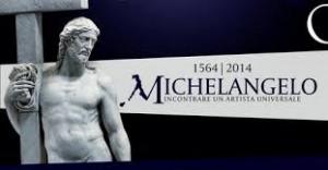 MICHELANGELO, UN ARTISTA UNIVERSALE (di Omar Ebrahime e David Taglieri)