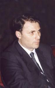 L'On.le Alessandro Pagano