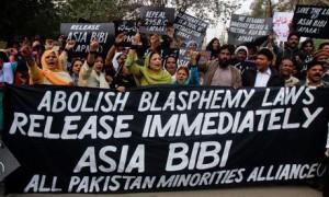 Pakistan: Asia Bibi, una mamma cristiana, rischia la pena capitale
