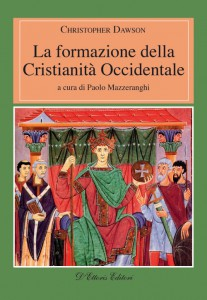 """LA FRAGILE IDENTITA' CRISTIANA DELL'OCCIDENTE (di Fabio Bernabei, Presidente del """"Centro Culturale Lepanto"""")"""