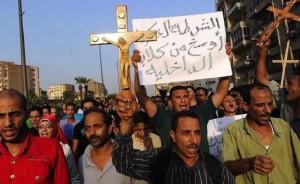 SEMPRE PIU' CRISTIANI PERSEGUITATI TRA I MIGRANTI CHE SBARCANO IN ITALIA