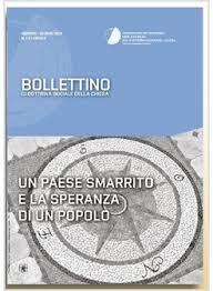 IL BOLLETTINO DELLA DOTTRINA SOCIALE DELLA CHIESA (a cura della redazione Edizioni Cantagalli)