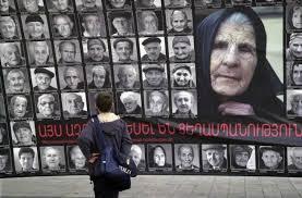 24 APRILE: SANTI MARTIRI DEL GENOCIDIO ARMENO