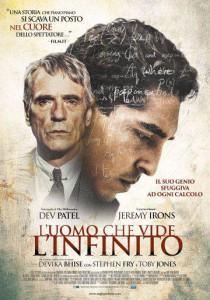 """""""L'UOMO CHE VIDE L'INFINITO"""". QUANDO IL CINEMA RACCONTA LA FEDE DEGLI SCIENZIATI (di Omar Ebrahime e David Taglieri)"""