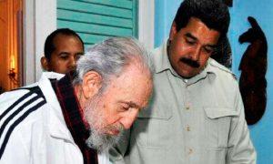 VENEZUELA: CON MADURO E' COMUNISMO (di David Taglieri)