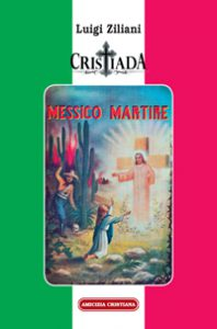 MESSICO MARTIRE