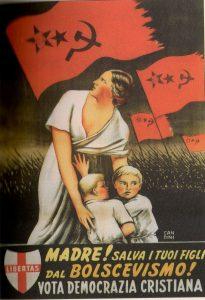 18 APRILE 1948.  MEMORIA E SPERANZA (di Marco Invernizzi)