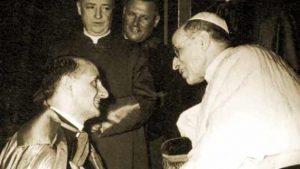 PIO XII E PAOLO VI: UN CONVEGNO A ROMA PER RICORDARLI