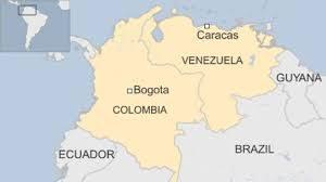 COLOMBIA: IL CENTRO-DESTRA VINCE LE PRESIDENZIALI. VENEZUELA ALLA FAME