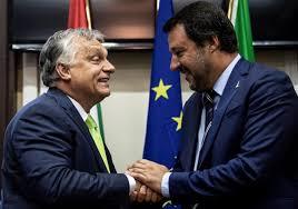 ULTIME DALL'ITALIA E DAL MONDO (di David Taglieri)