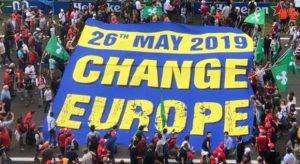 CAMBIARE L'EUROPA (di David Taglieri)