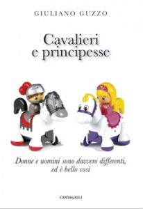 CAVALIERI E PRINCIPESSE (SONO DIVERSI ED E' BELLO COSI')