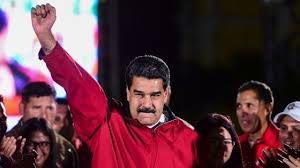 VENEZUELA: ANCORA UN POPOLO IN FUGA DAL TERRORE ROSSO