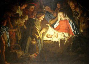 INNO AL PRESEPE (di David Taglieri)