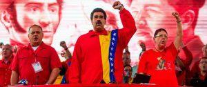 VENEZUELA: IL GRUPPO DI LIMA DISCONOSCE LA VIOLENTA DITTATURA DI MADURO
