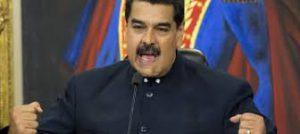 DISASTRO VENEZUELA